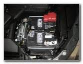 Nissan Versa Battery Nissan Altima 12v Automotive Battery Replacement Guide