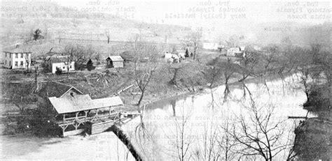 Wayne County Wv Records Twelvepole Creek 1890