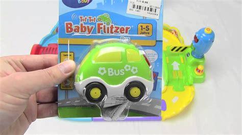 vtech baby flitzer garage vtech tut tut baby flitzer test und review