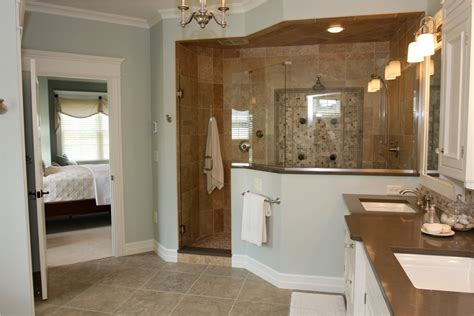 Master Bathroom With Walk In Shower Bathroom Design With Walk In Shower 2017 2018 Best Cars Reviews