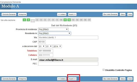 www interno it sezione cittadinanza guida alla presentazione della domanda di cittadinanza