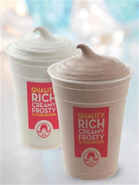Where To Buy Wendy S Gift Cards - buy a frosty or send a tweet for a cause this weekend 10 wendy s gift card
