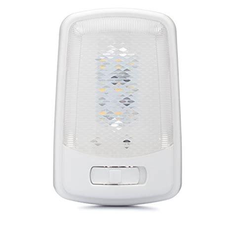 rv replacement light fixtures lumitronics designer led rv ceiling dome light replacement