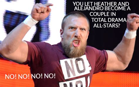 Daniel Bryan No Meme - my memes by thunderfists1988 on deviantart