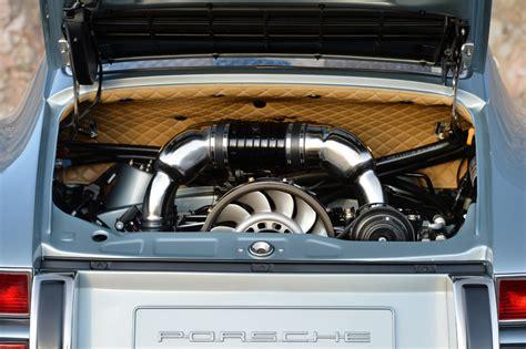 singer porsche engine bay virginia a porsche 911 by singer motrolix