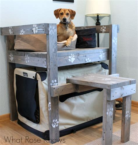 Doggie Bunk Bed Bunk Bed Idea Bunk Bed Window And