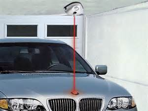 Garage Parking Aid Garage Parking Sensor Stop Light Garage Free Engine