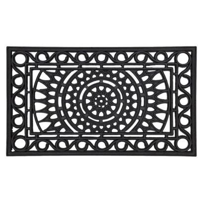 rubber doormat headboard 17 best images about decor ideas decorative rubber mats on