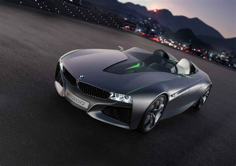 future cars bmw whilly bermudez for auto world international bmw concept
