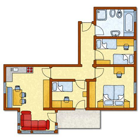 Appartamenti Alto Adige Vacanze by Appartamento Nelle Dolomiti In Alto Adige