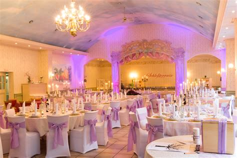 Hochzeitsfeier Location by Hochzeitsfeier Schlossterasse Im Landgasthaus Th 252 Le