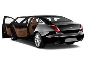 2013 Jaguar Xjl Supercharged Image 2013 Jaguar Xj 4 Door Sedan Xjl Supercharged Open