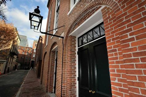 african meeting house boston boston s african meeting house restored