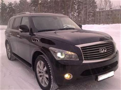 manual cars for sale 2010 infiniti qx56 user handbook used 2010 infiniti qx56 photos 5600cc gasoline automatic for sale