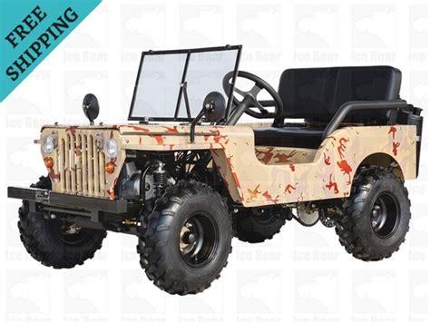 Jeep Go Kart Jeep Go Kart Semi Automatic Mini Jeep
