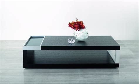 Black Modern Coffee Tables Modern Coffee Table The Best Choice For The Living Room 187 Inoutinterior