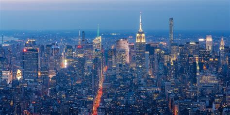 manhattan night in new york city 4k wallpapers manhattan new york city at night wallpaper architecture