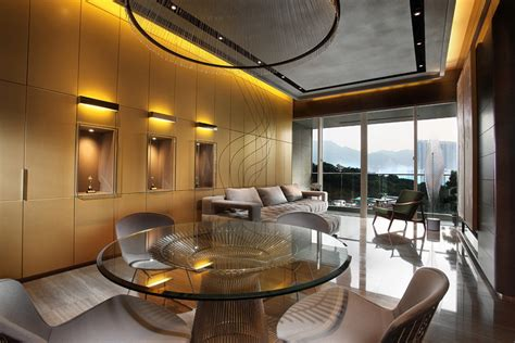 home interior design hong kong fashionable apartment by as design service
