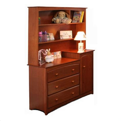 changing table hutch changing table hutch combo beatrice combo tower w hutch