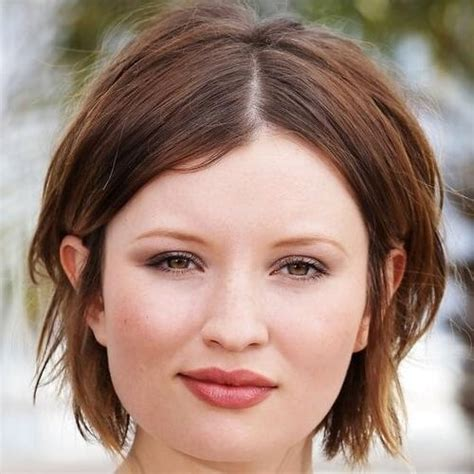 low maintence short hairstyles women in thwere 50 easy maintenance haircuts for round faces haircuts