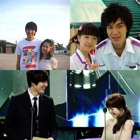 film lee min ho secret cus 9 things you didn t know about casts of k drama oh my ghostess