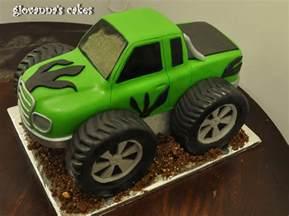 giovanna s cakes monster truck cake
