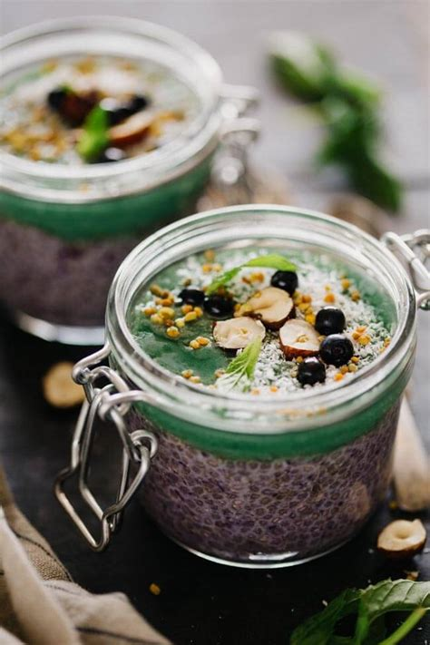 25 delicious chia seed pudding recipes made with chia 25 delicious chia seed pudding recipes made with chia