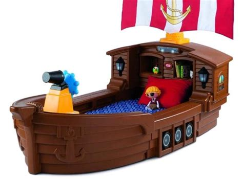 little tikes pirate ship toddler bed pirate toddler bed little tikes mygreenatl bunk beds