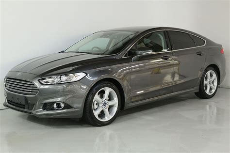 2019 Ford Mondeo by Team Hutchinson Ford Ford Mondeo Trend 2 0 Ecoboost 2019