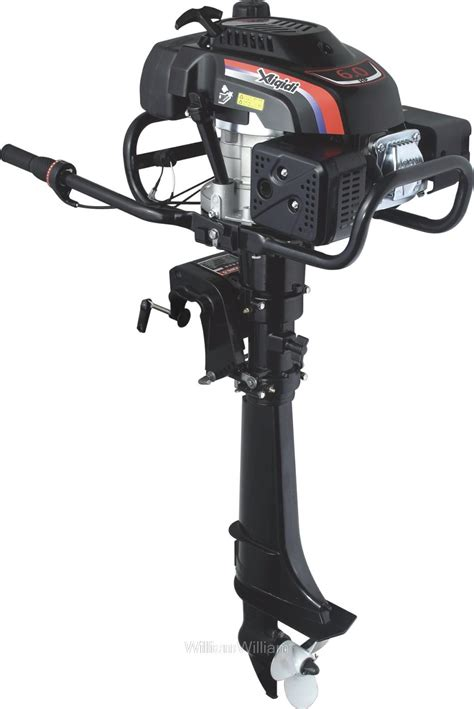 boat motors air cooled online buy wholesale air cooled 4 stroke outboard motor