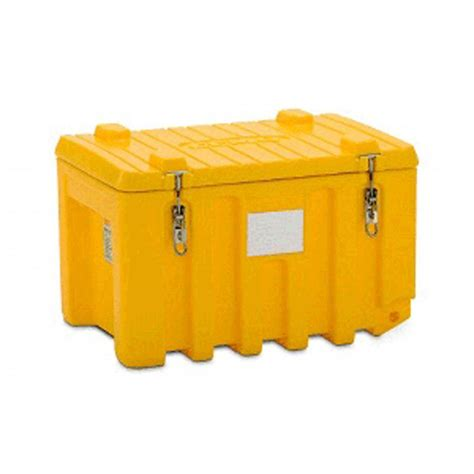 150 litre cembox secure storage box fuel tank shop ltd