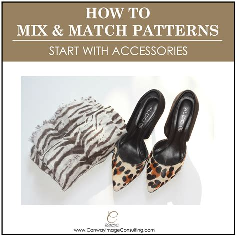 Mix And Match 4 4 ways to mix match your patterns