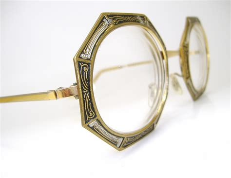unique glasses vintage rare and unique tura beautiful detail eyeglasses or