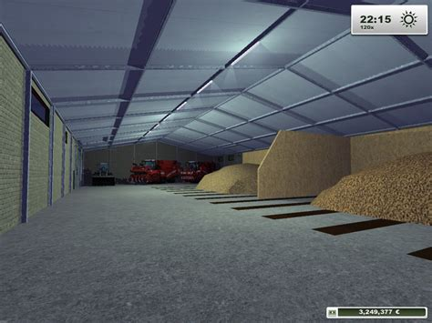 Warehouse Ls by Fs 2013 Warehouse V 1 0 Buildings With Functions Mod F 252 R