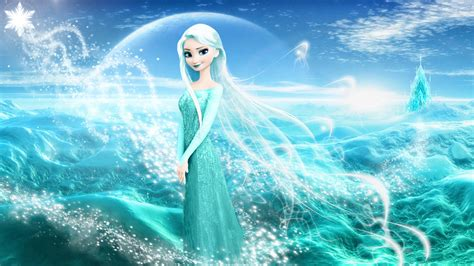 cartoon elsa wallpaper 20 cool disney wallpapers blogoftheworld