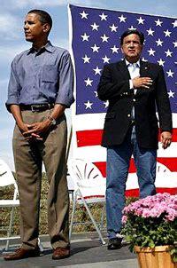 Reel Obama Ob 200
