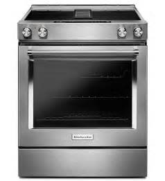 kitchenaid 174 30 inch 4 element electric downdraft front
