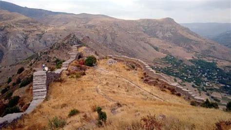 Tripadvisor Mba by Smbataberd Fortress Yeghegis Tripadvisor