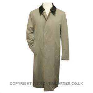 Bugatti Raincoats Size Guide