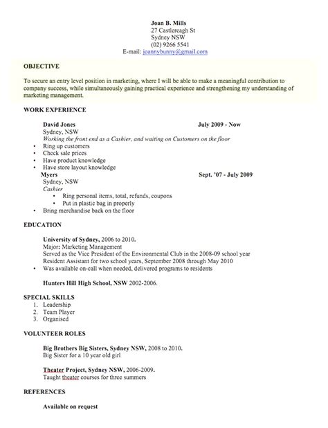 cv template australia choice image certificate design and template