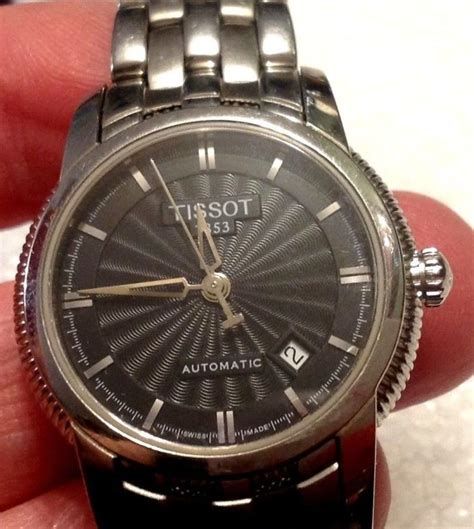 tissot sale tissot ladies watches for sale classifieds