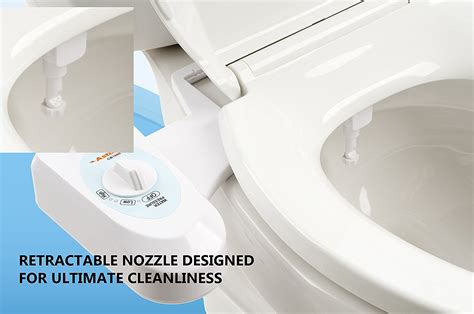 European Bidet Toilet Combo Toilet Bidet Combo Astor Bidet Fresh Water Spray