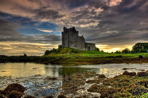 in irlanda castelli romantici in irlanda irlandando it