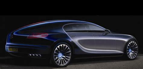 bugatti four door four door bugatti sedan has a new lease on