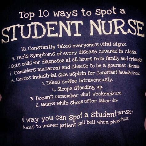 Ways To Spot A top 10 ways to spot a student 10 constantly takes
