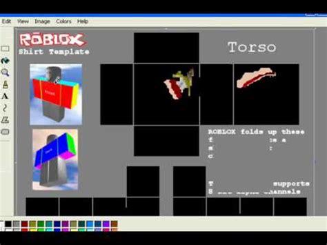 Pant Mekar how to make shirts and on roblox