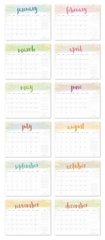 printable calendar elli 25 b 228 sta kalender 2016 2017 id 233 erna p 229 pinterest