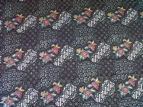 Longhem Adidas Bahan Katun Fit Xl batik sekar jagat