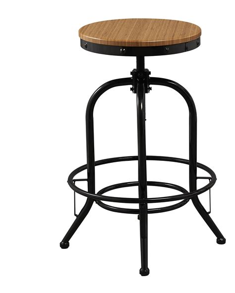 24 26 Bar Stools by Btexpert Solid Industrial 24 Quot 26 Quot 30 Quot Or 32 Quot Bar Stool Counter Bar Height Stool Adjustable