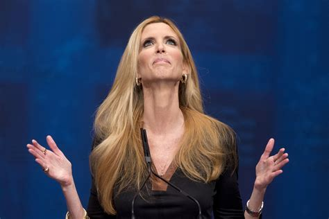 Did Coulter Get A by Coulter My